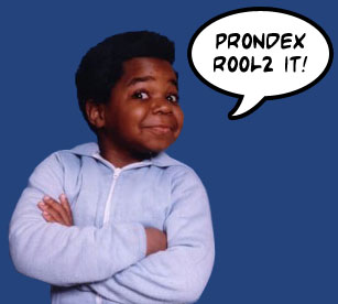 Gary Coleman says: pr0ndex r00l2 it!
